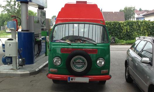 Heineken Auto