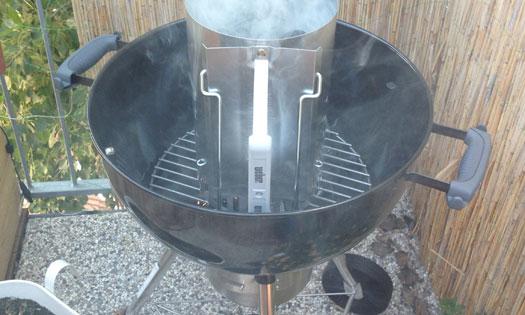 weber-grill-kohlen-vorheizen