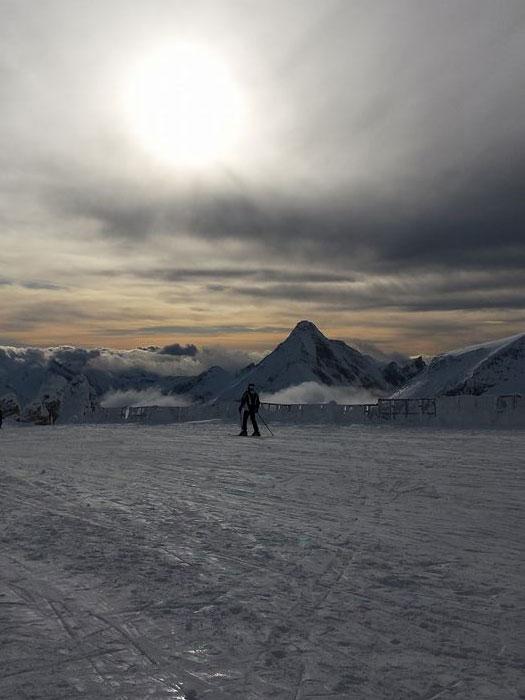 ski-fahren